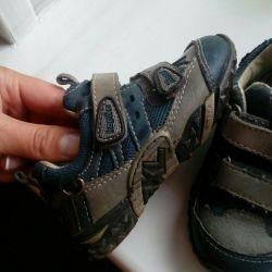 Sneakers kapika 22
