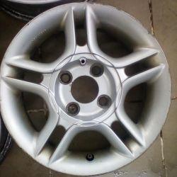 R13 wheels