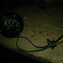 Измеритель тока