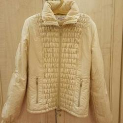 Jacket for pregnant