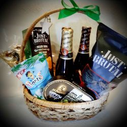 Beer basket February 23