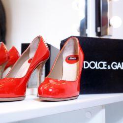 DG ayakkabı, beden 38