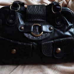 Bag (genuine leather)