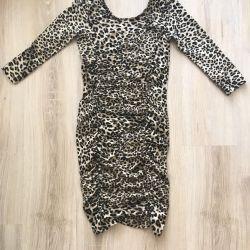 Φόρεμα μάρκας ασβέστη