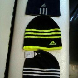 Hats and scarves ADIDAS (Original)