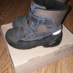 EKKO boots 31 times. 20 cm