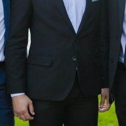 Κοστούμια άνδρες κοστούμι