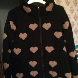 Jacket Italy tween set spring-autumn, size 52