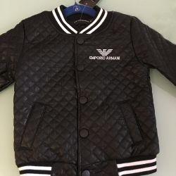 Children's jacket 4/5 years