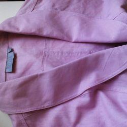 Jacket REFLEX linen
