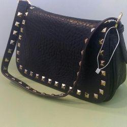 New Bag female black