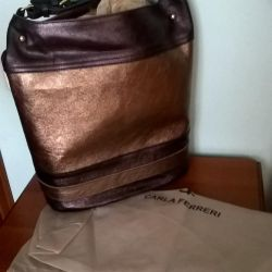 New bag Italy