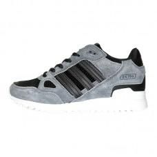 Sneakers Adidas ZX 750 Gray Black