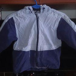 Куртка -ветровка