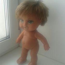 Кукла Famosa Италия 35 см