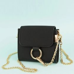 Bag with ring