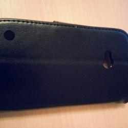 Nokia / Microsoft Lumia N720 için Kapak Kitabı