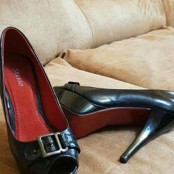 Shoes Yeni ayakkabılar