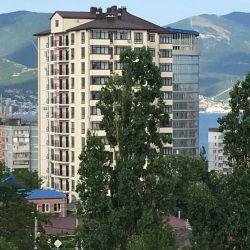Apartment, 1 room, 47.2 m²