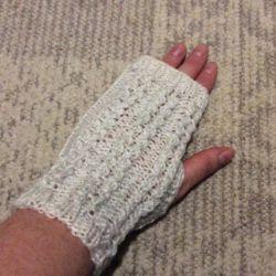 Örme handmart, el yapımı