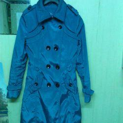 Coat autumn 40-42, new