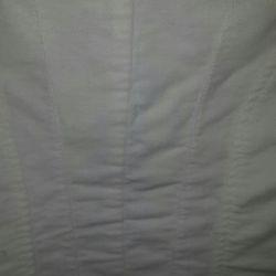 Velvet motivi jacket