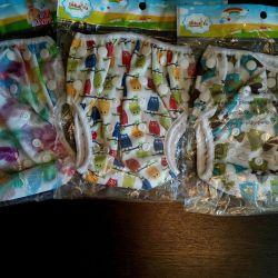 Swimming panties