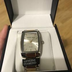 Geoffrey Beene tarafından satış saatleri