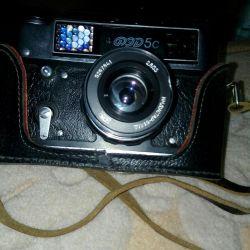 Κάμερα FED-5s