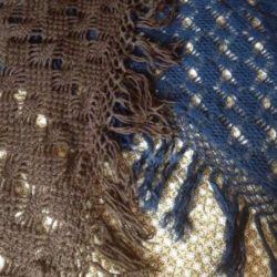 Shawls, scarf