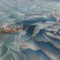Free Jewelery (ring crown)