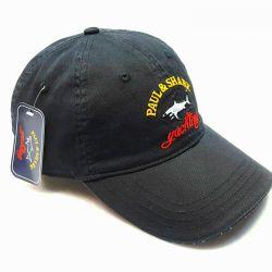 Paul Shark expeditions кепка бейсболка новая