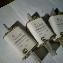 250 A fuse