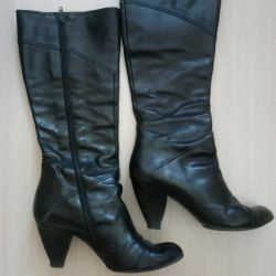 Boots Italy