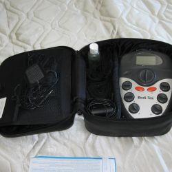 συσκευές για μασάζ και ενίσχυση μυών μετά από τραυματισμό