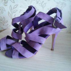 Sandalet Zara