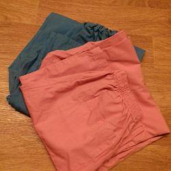 Παντελόνια από ιατρικό κοστούμι 42-44