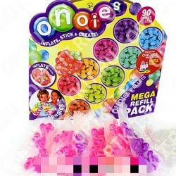 Oonies !!! A set of additional balls