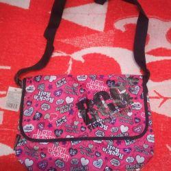 Teen bag