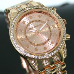 Γυναικεία ρολόγια, νέα