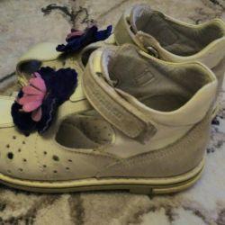 Sandale minimale