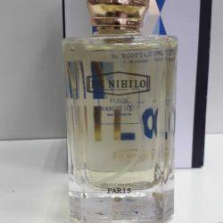 Parfüm Fleur İlaç. Dirençli, 100 ml. (test cihazı) 👫
