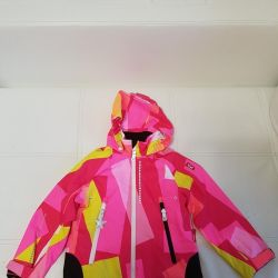 Jacket Reima p. 104