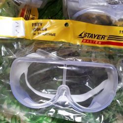 Goggles STAYER MASTER 1101.