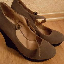 Παπούτσια, θηλυκά 36