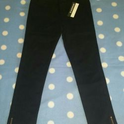 Leggings for girl 143-155cm