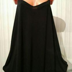 Шикарное новое платье фирма