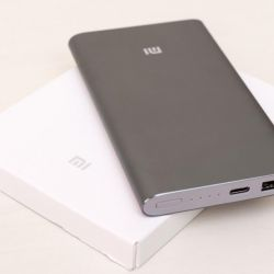 EXTERNAL ACCUMULATOR XIAOMI MI POWER BANK PRO 10000