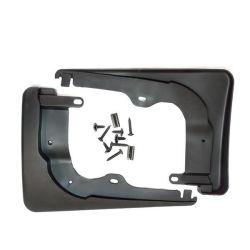 Брызговики передние (комплект - 2шт.) Seat Leon I (99-06), Leon II (05-Н.В)