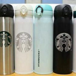 Thermoses Starbucks